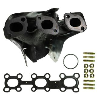 Exhaust Manifold Rear for 96 01 Nissan Maxima Infiniti I30 3 0L
