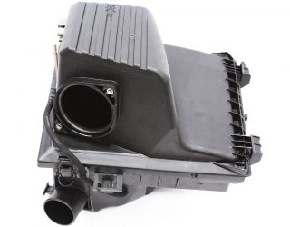 Air Filter Box VW Jetta Golf GTI Cabrio MK3 Airbox 2 0 ABA Genuine OE