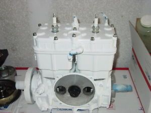 SeaDoo Engine 587 White XP SPx SP GTI GTS GTX No Core Required