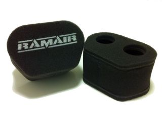 Ramair Performance Air Filters Suzuki GSF1200 1996 2000
