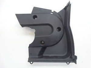 2000 Yamaha Grizzly 600 Left Side Engine Plastic Side Cover