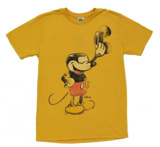 Disney Mickey Mouse T Shirts