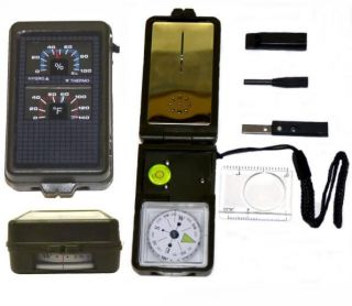 Emergency Survival Bug Out Bag Water Filter Food Gas Mask Radio Tools