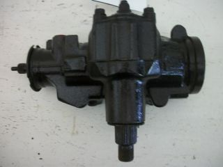 Steering Gear Box Power Chevy GMC Pickup Truck Tahoe Yukon Suburban Escalade