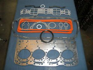 603 Gasket Set Circle Track Engine Rebuild