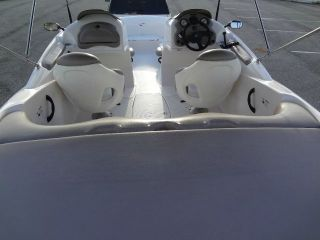 2001 Yamaha LS2000 270 HP Open Bow Super Clean