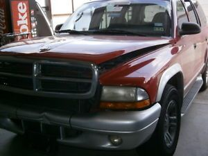 03 Dodge RAM 1500 Engine