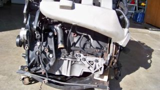 04 Dodge Neon SRT 4 Engine 2 4 Turbo Motor SRT4 57K