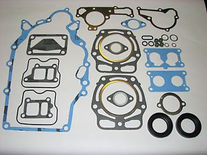 Engine Gasket Kit for John Deere Gator John Deere Tractor 425 445 FD620D