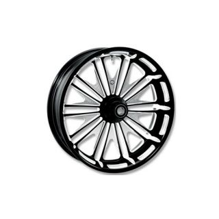 RSD Boss Front Wheel for Harley Davidson FXST FXDWG 00 06