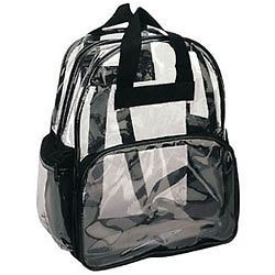 Clear Backpack Wholesale Lot 12 Clear Bags New Backpack
