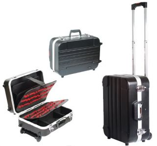 New Eclipse 900 262 Wheeled Hard Side Tool Case