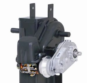 El Pac 2 Equalizer Replacement Electric Motor Two Speed Horse Trailer Jacks
