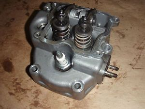 John Deere 425 445 Cylinder Head FD620 Kawasaki Engine Non Therm Side