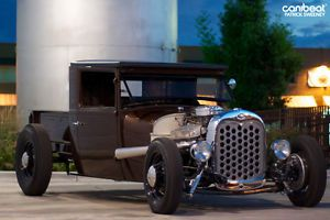 1929 Ford Pickup Truck Hot Rod