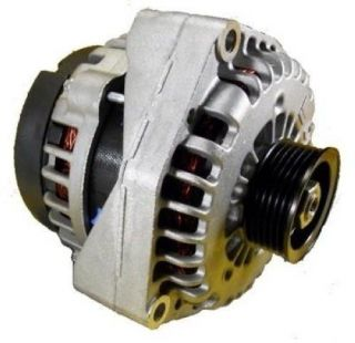 2007 2009 Cadillac Escalade Chevy GMC Hummer H2 4 L N6 6L Alternator Used