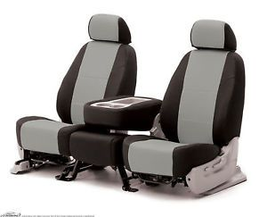 Toyota Tacoma 1995 2004 Coverking Custom Seat Covers