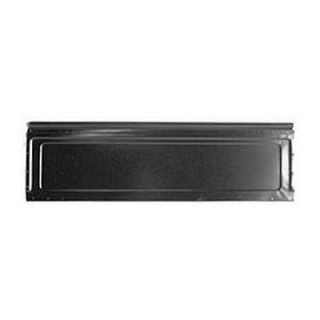 Goodmark 4145 630 812 Front Bed Panel Steel EDP Coated GM C K Series Pickup Ea