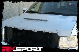 New Rksport Ford F 150 RAM Air Hood Only Fiberglass Truck Body Kit 19013000