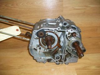 1979 Honda ATC110 ATC 110 Bottom End Motor Engine
