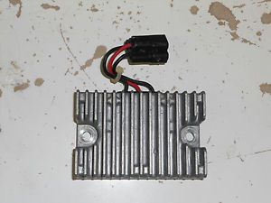 John Deere 120 140 Voltage Regulator AM137969