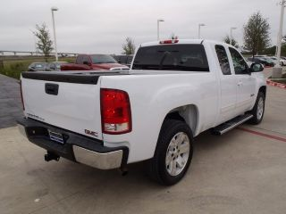2008 GMC Sierra Texas Edition Running Boards Tow Package Vortec Engine Aux