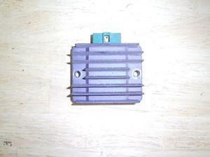 John Deere 797 Kawasaki 29HP Voltage Regulator M97348