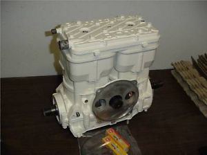 Rebuilt Sea Doo 657X Rotax Engine 650 XP GTX Motor