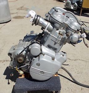 2001 Bombardier Can Am DS 650 Quad ATV Engine Motor Should Fit Other Years Too