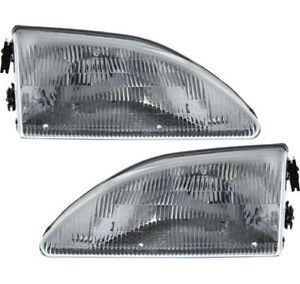 Ford F350 Headlight Assembly