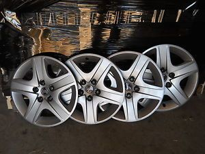 2010 Buick Lacrosse Allure 17 inch Hubcaps