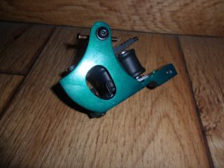 Sale Handmade Mini Jensen Tattoo Machine Liner