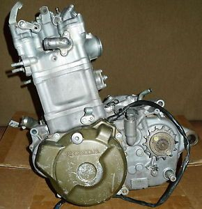 02 Honda XR 650R XR650R Complete Engine Motor Ran Great 00 01 03 04 05 06 07