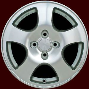 Acura Integra OEM Wheels