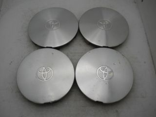 Set 4 96 97 98 99 Toyota Sienna Wheel Center Caps Hubcaps 42603 AE010