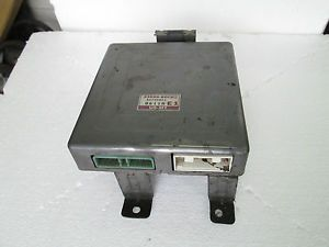 90 91 92 93 94 Suzuki Samurai ECU ECM Engine Computer Box 33920 80C30