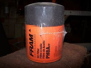 Factory SEALED Fram PH8A Pro Oil Filter Fits Ford Chrysler Mazda Nissan