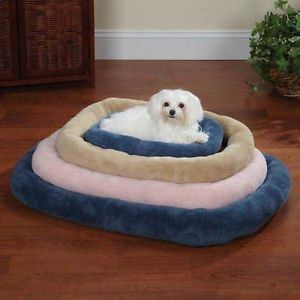 Comfy Soft Terry Crate Mate Beds for Cages Kennels Floor Pad Dogs Cats Pets All