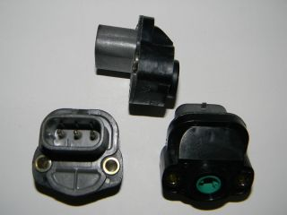 96 97 Dodge Caravan Plymouth Voyager Throttle Position Sensor Switch TPS TH137