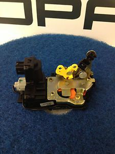 New Mopar Jeep Liberty Rear Tail Lift Gate Latch Door Lock Actuator 02 03