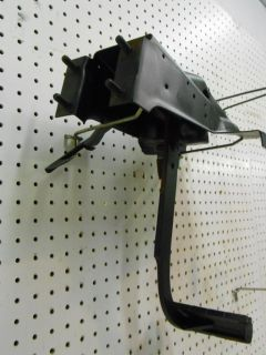 Power Brake Pedal Assembly Chevy GMC Pickup Truck