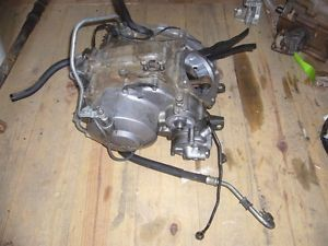 01 05 Yamaha Raptor 660 660R YFM660 YFM Bottom End Lower Motor Engine