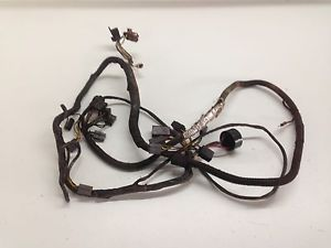 Ski Doo Formula Summit Mach 670 Engine Wiring Skidoo Engine Wiring