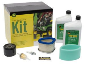 John Deere Home Maintenance Kits Service Kit LG191