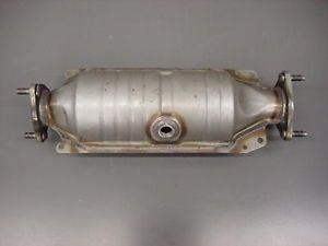 98 02 Genuine Honda Accord Cat Catalytic Converter