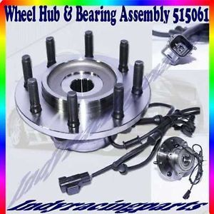 Dodge RAM 3500 Wheel Bearing