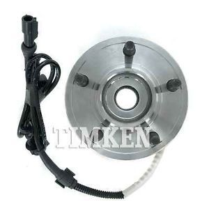 Wheel Bearing and Hub Assembly Front Ford Ranger 03 04 05 06 07 SP450202 TIMKEN