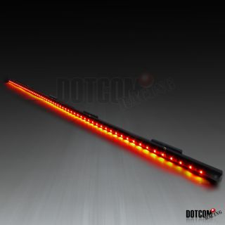 "60"" Tailgate LED Light Strip Bar Truck SUV ATV Trailer"