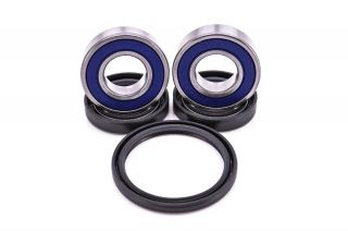 94 97 Honda VF750C Magna All Balls Front Wheel Bearing Kit