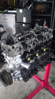 Toyota 22RTE 22RET Complete Turbo Engine 4Runner Truck